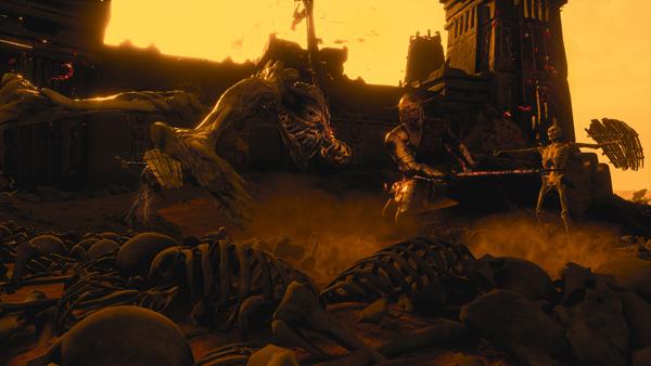 Conan Exiles (1)