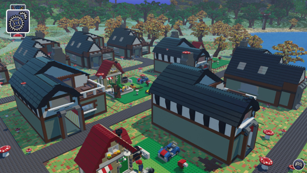 LEGO-World   (8)