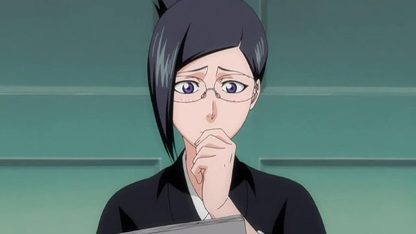 Top Character Girls with Glasses in Anime_07