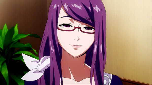Top Character Girls with Glasses in Anime_12