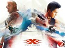 xXx_ Return of Xander Cage Cover