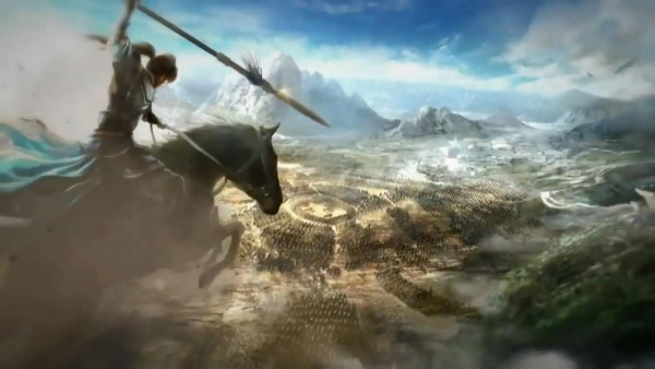 Dynasty Warriors 9 news (2)