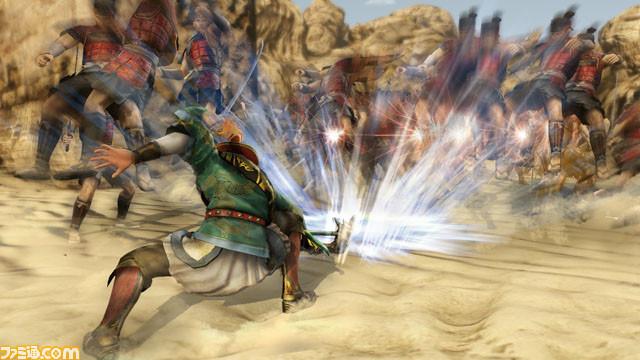 Dynasty Warriors 9 news (4)