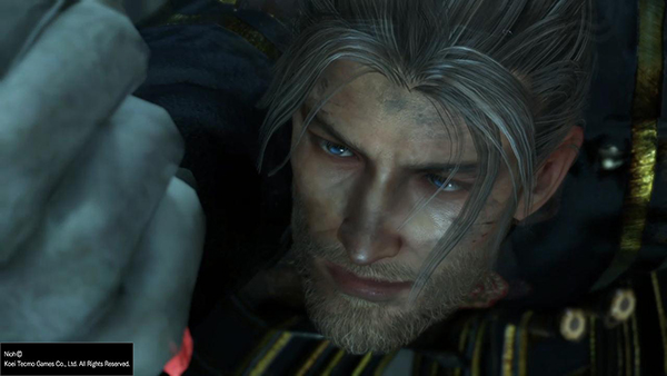 Nioh Review (1)