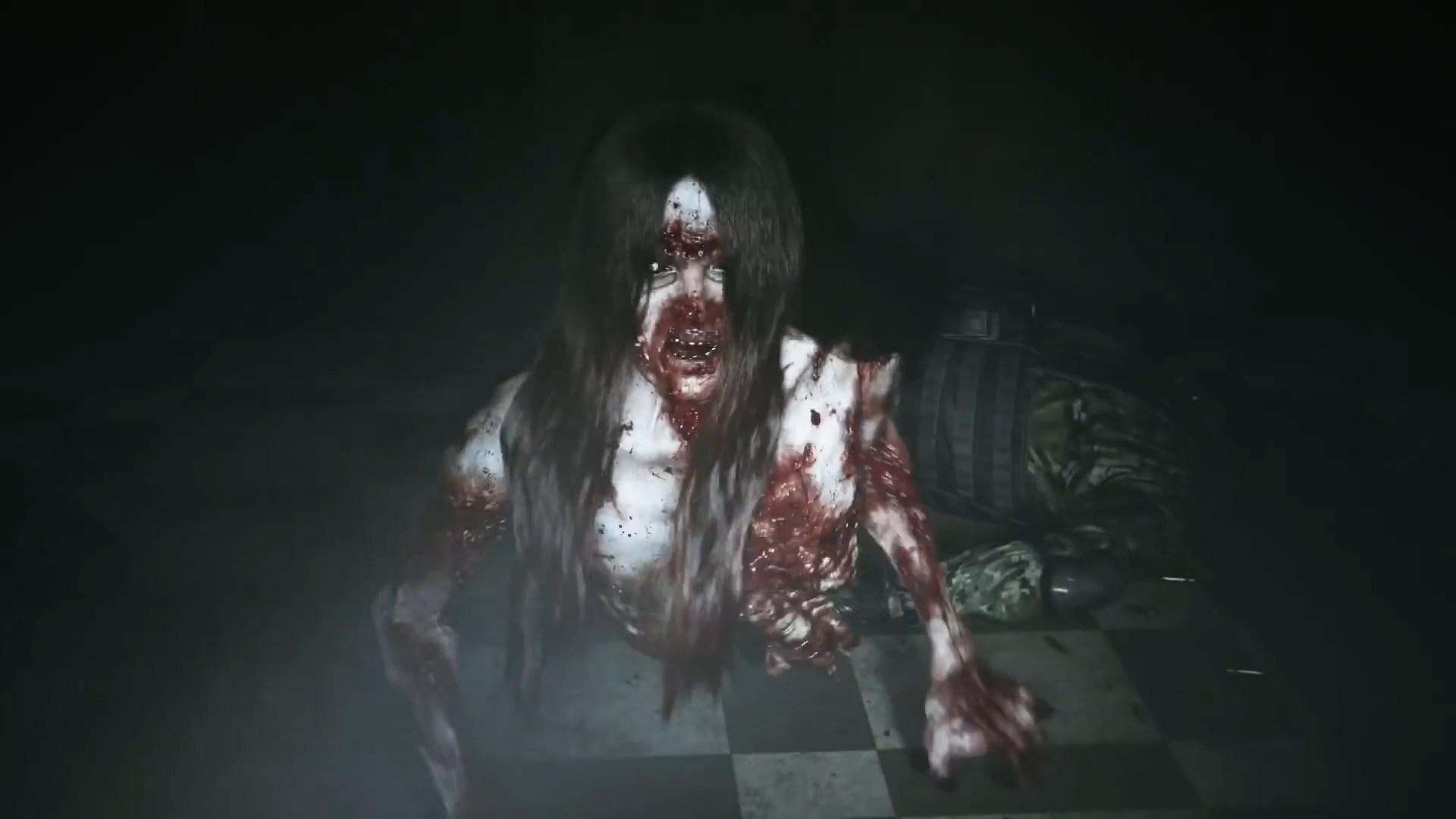 Resident Evil_ Vendetta Official  Animated  (2)