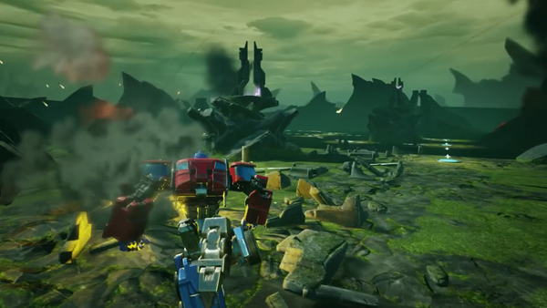 TRANSFORMERS-Forged to Fight (5)