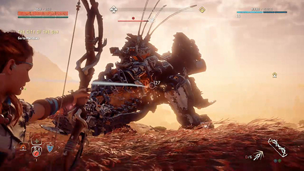 Horizon Zero Dawn review 15