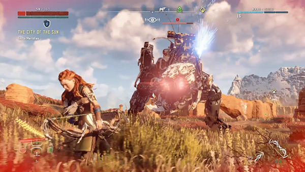 Horizon Zero Dawn review 16