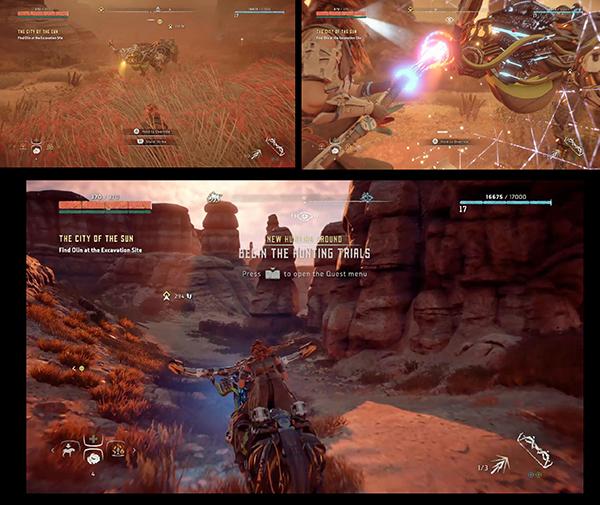 Horizon Zero Dawn review 19