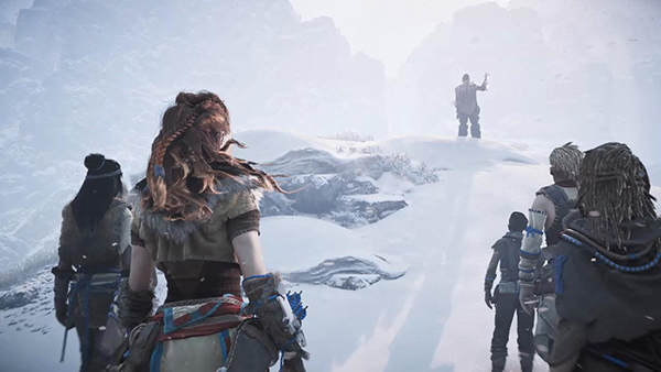 Horizon Zero Dawn review 25