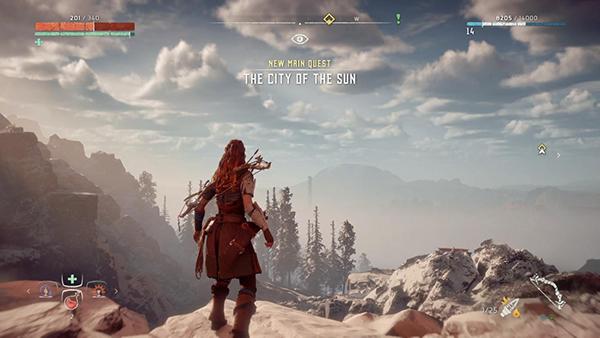 Horizon Zero Dawn review 30