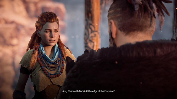 Horizon Zero Dawn review 6