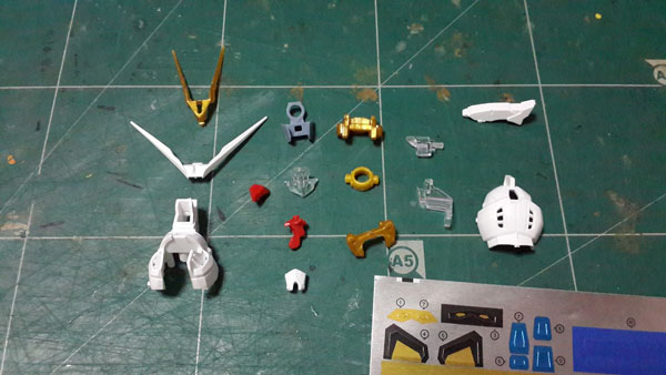 Review-MG-Strike-Freedom-Ver.MB-Dragon-Momoko-(10)