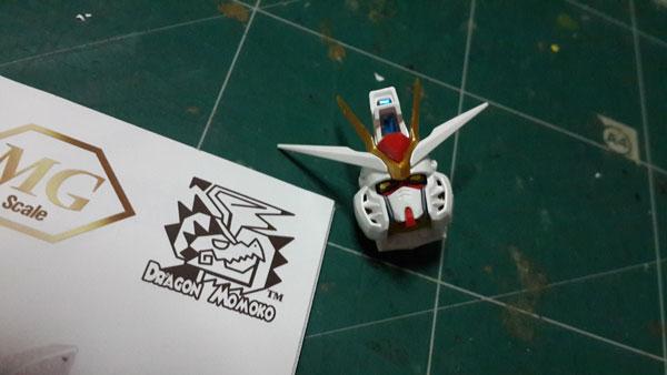 Review-MG-Strike-Freedom-Ver.MB-Dragon-Momoko-(12)