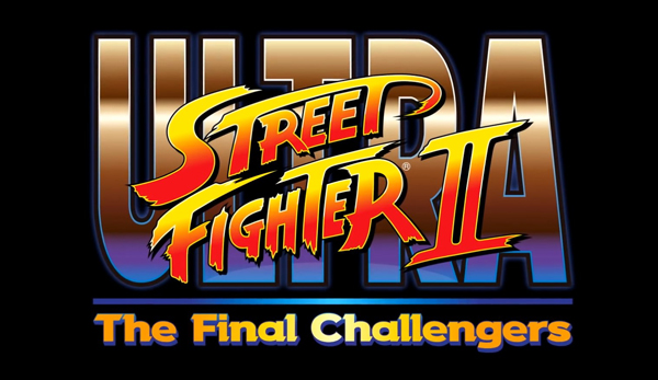 ULTRA STREET FIGHTER II The Final Challengers (2)