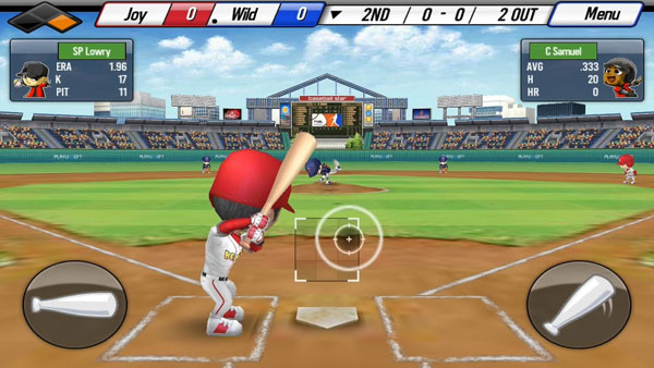 android-game-Baseball-Star