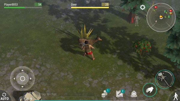 android-game--Last-Day-on-Earth-Survival