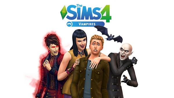 sim4 Vampires 2017
