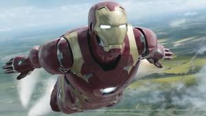 Iron Man Tony Stark INFINITY WAR