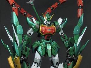 MG-GUNDAM-NATAKU-SUPER-NOVA cover