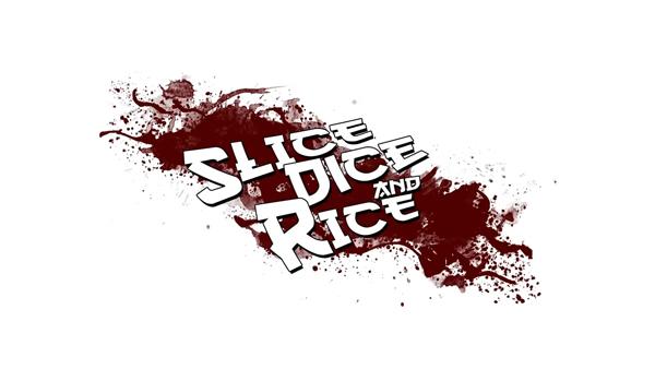 Slice Dice & Rice   (10)