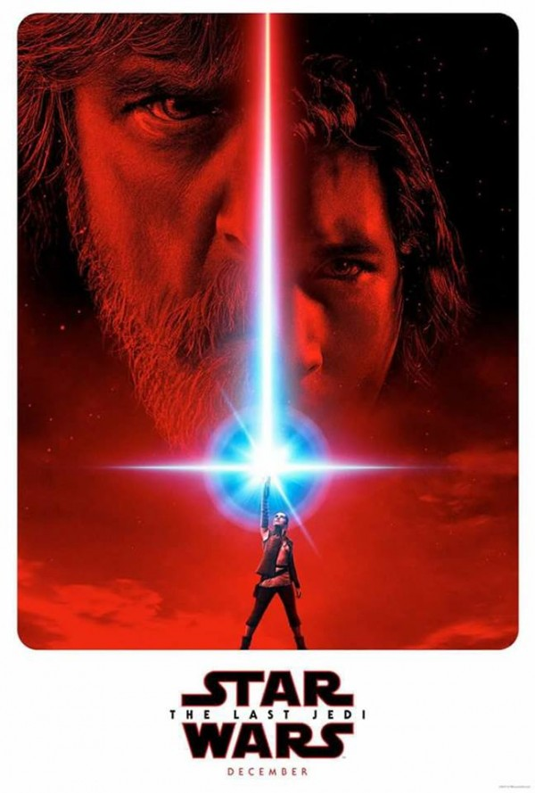star wars8 poster