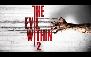 Evil within 2 cover
