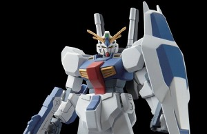 HGUC 1144 Gundam AN-01 TRISTAN  cover
