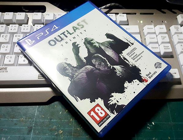 OUTLAST ll  (30)