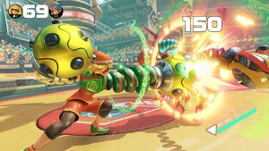 ARMS Review Gameplay 2 (5)