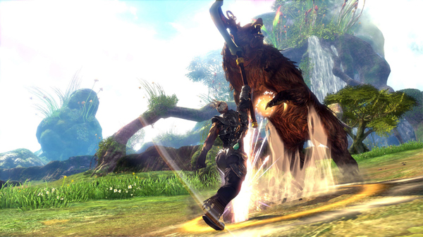 Blade and Soul PR (2)