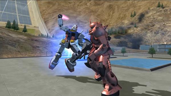 Gundam Versus Mobile (3)