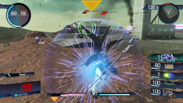 Gundam Versus Review  (11)