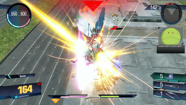 Gundam Versus Review  (15)