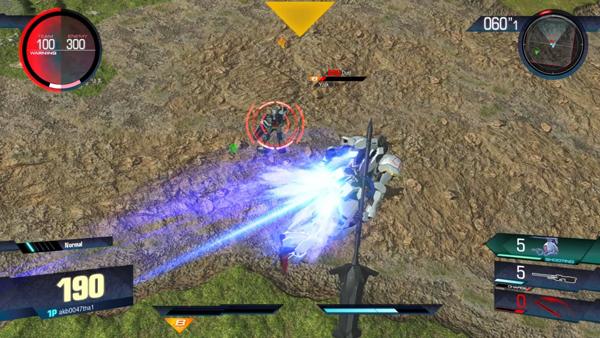 Gundam Versus Review  (16)