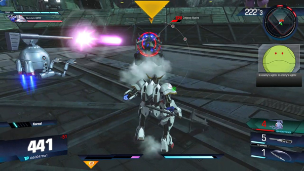 Gundam Versus Review  (17)