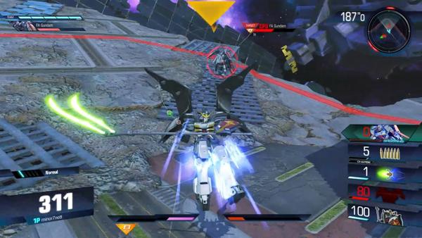 Gundam Versus Review  (23)