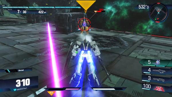 Gundam Versus Review  (25)