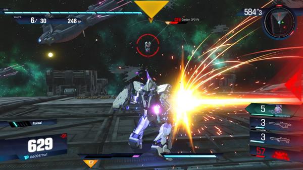 Gundam Versus Review  (28)