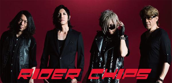 10 Rider Heisei Song 4