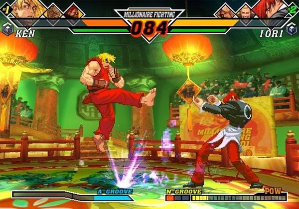 20 fighting 10