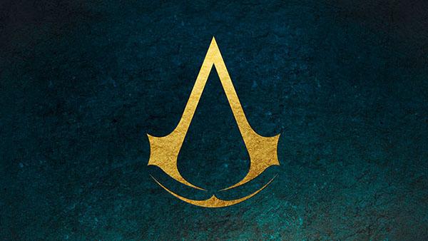 Assassin's Creed : Origin [PS4 / PC / XboxOne] : Metal ...