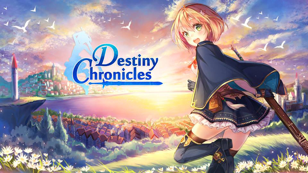 Destiny Chronicle (1)