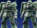 HG MS-06 Zaku II Type C-C5 [Mobile Suit Gundam The Origin] - 0000001