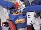 MG 1100 MSZ-010 ZZ Gundam Ver. Ka - 0000001