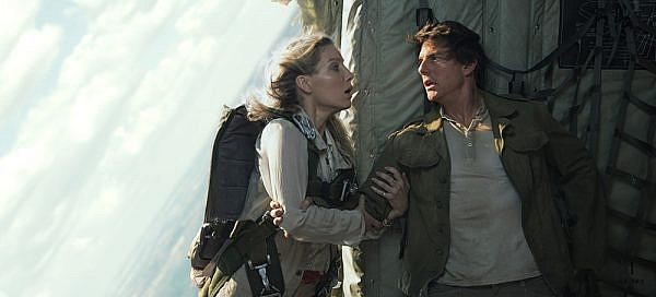 Mummy Review 2017 (2)