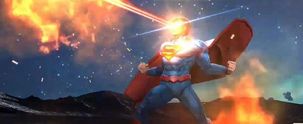 RoV  Superman 11