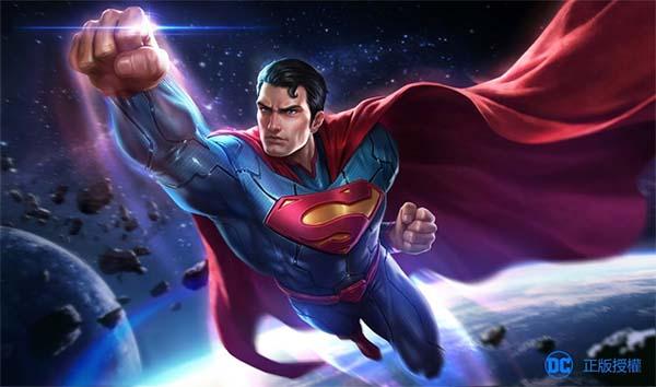 RoV  Superman 2