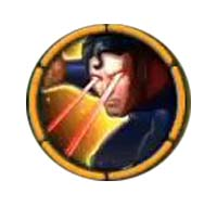 RoV  Superman skill 4