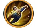 RoV  Superman skill 6